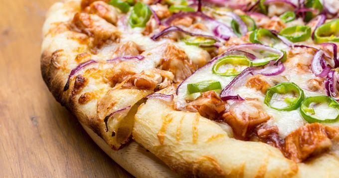 15 recettes variées pour les repas du soir - Clafoutis au jambon, petits pois et boursin facile - Cuisine AZ