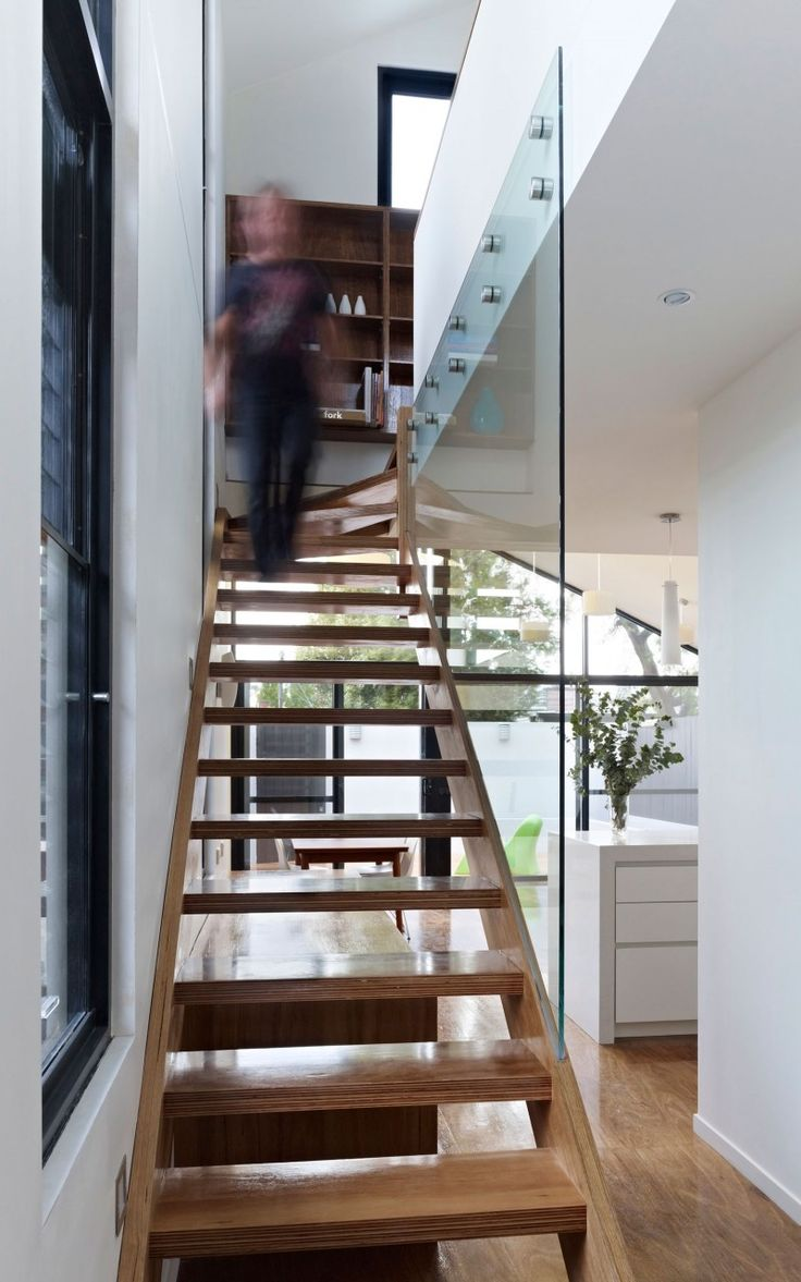 Modern Victorian Home Remodel   ... Modern day Style Line Positioned in a  Historic