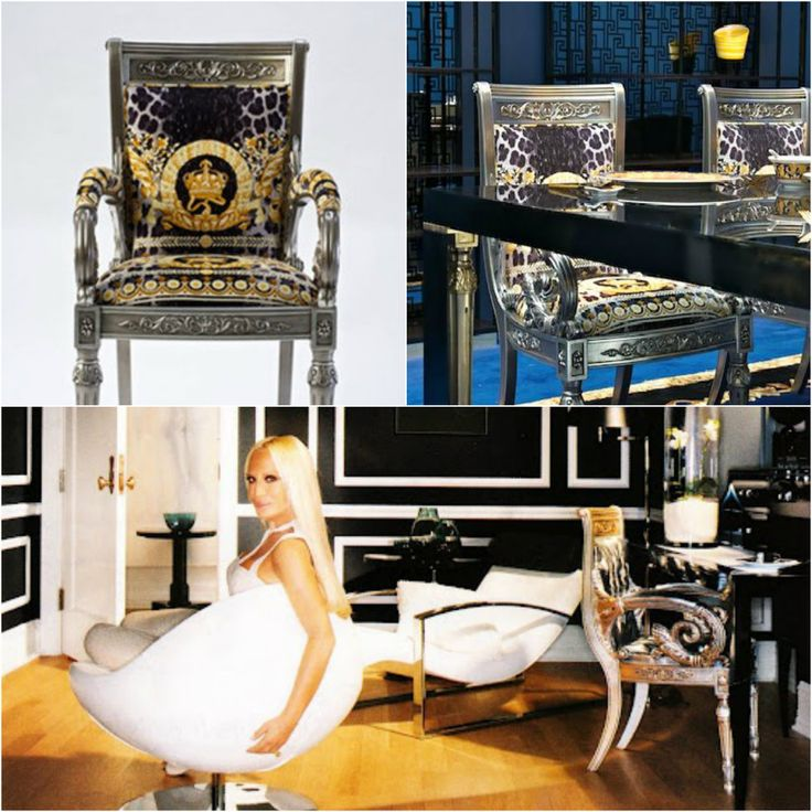 Image result for versace home decor
