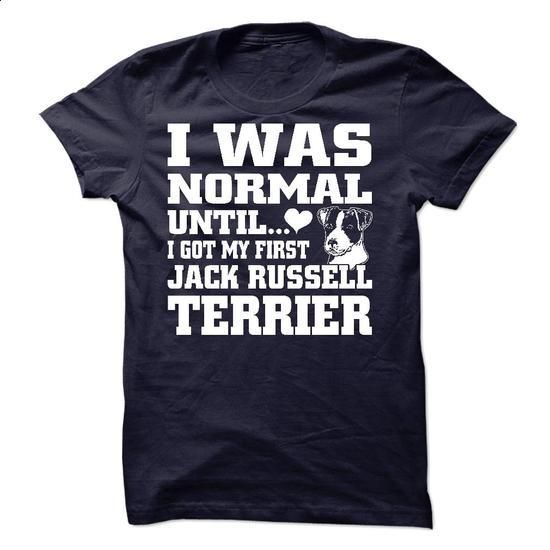 Jack Russell Terrier - #sweats #white hoodie. MORE INFO => https://www.sunfrog.com/Pets/Jack-Russell-Terrier-60819525-Guys.html?60505