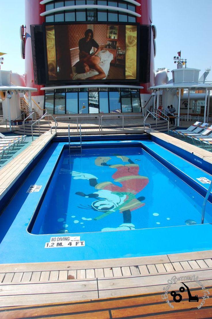 Disney Cruise Line Wonder / disney-cruise-line-165-Goofey-Pool.JPG