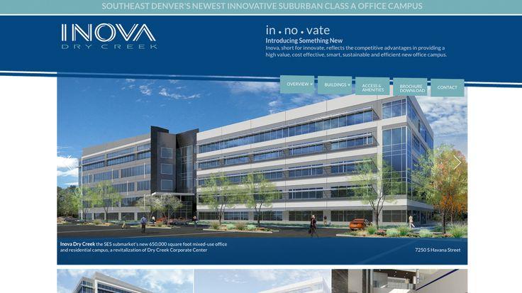 Denver & Boulder website design company