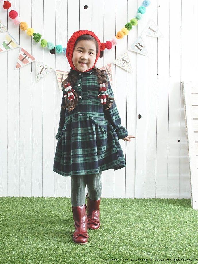 stylish kids clothing @ little mari :)