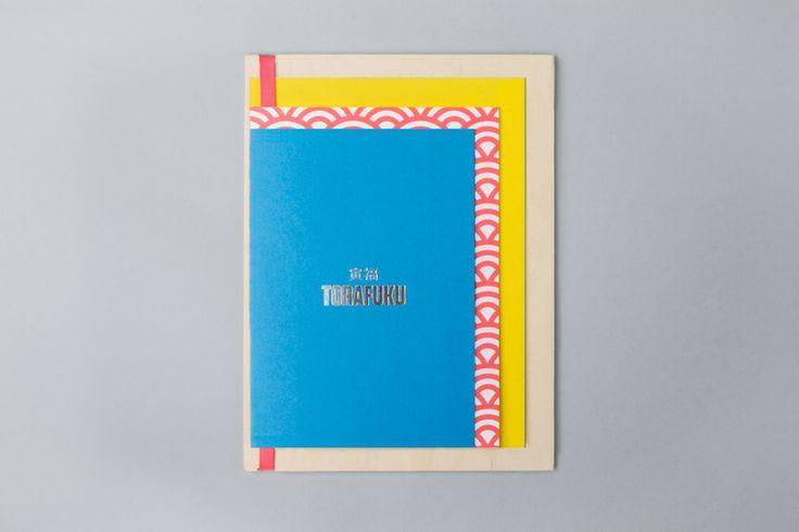 Torafuku - Brief