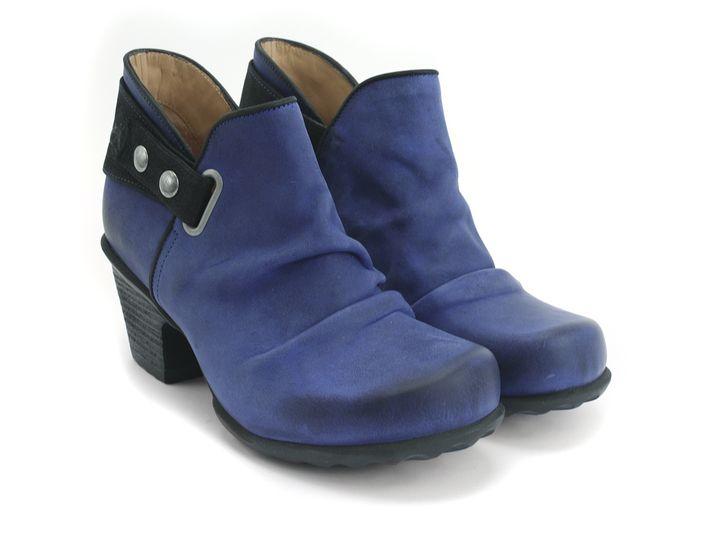 Fluevog Shoe Heel