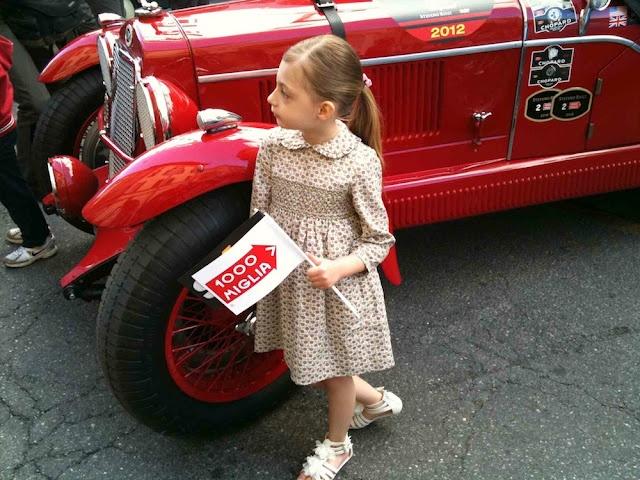 Elfie London Lola dress