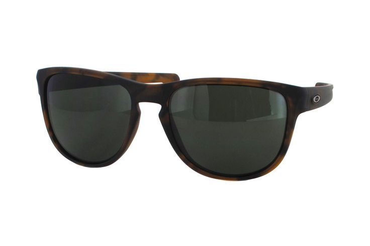 Oakley Silver R OO9342 04 Sonnenbrille in soft coat tortoise | Manche Sonnenbrillen schützen Ihre Augen, andere schützen Ihr Image. Oakley-Sonnenbrillen schützen Beides. Ein Stil für jeden Geschmack, mit der Technologie für jeden Bedarf. Sonnenbrillen für jede Situation.Gönnen Sie sich eine...