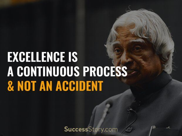 Great Quotes For Students: 5 Famous Motivational Quotes From Abdul Kalam On Students