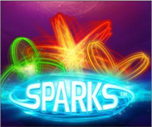 Sparks NetEnt Slot Spielautomat