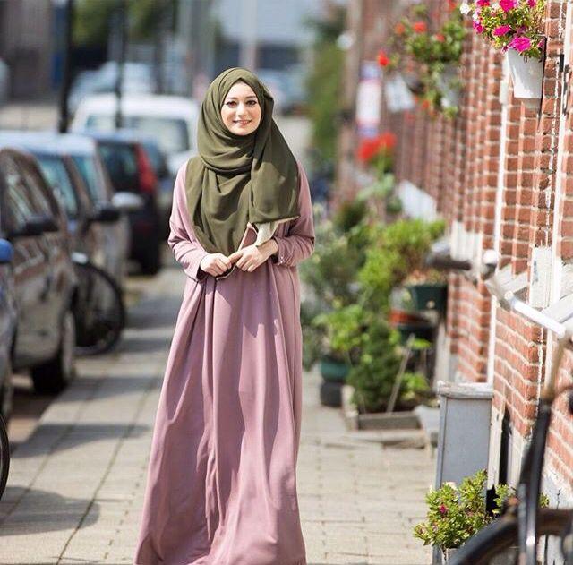 Seymatje #hijabfashion