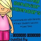 Monthly behavior calendars are a great communication and tracking tool. Now one of our most popular products is available for free in a simplified ...