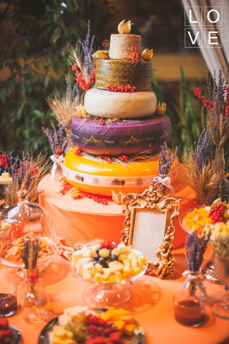 Wedding Cheese Bar For Love Agency DashaiAntoine From Carouselfamily Cheesebar Cheesebarkiev