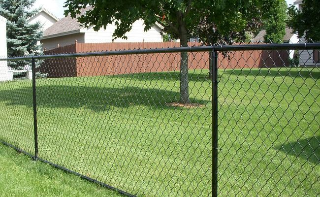 8 Dumbfounding Cool Tips Small Fence Raised Beds Green Fence