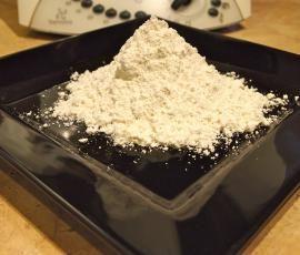 Recipe Megan's Gluten Free Flour by The Bush Gourmand - Recipe of category Basics