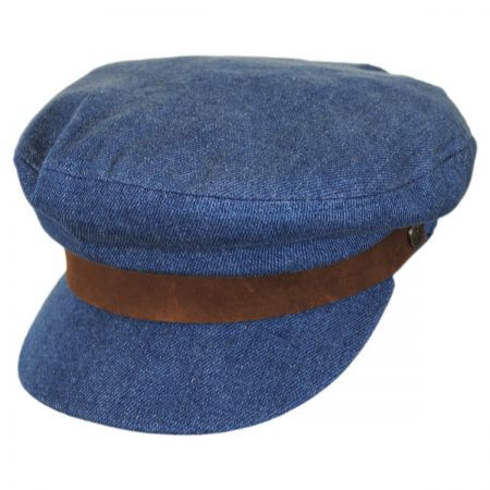 Village Hat Shop has sold authentic Greek Fisherman Caps imported from  Greece for over 30 years - available in a wide range of colors in wool bebb3ac08f1