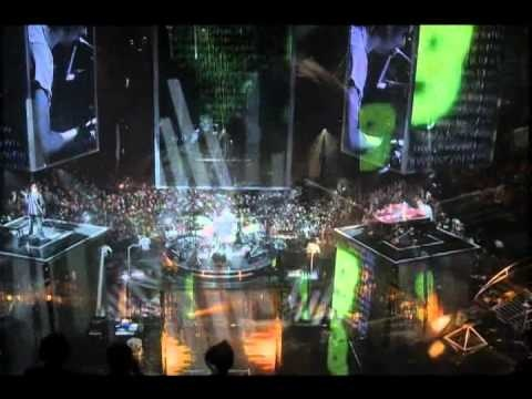 MUSE..Live.complet Seattle.2010.