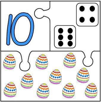 * Puzzelen....10-10