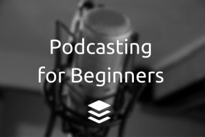 Podcasting for Beginners - Something I'm looking into. Great post to get started!