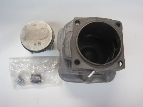 Auction Bidding on this Husqvarna Piston and Cylinder Part 503 99 39 71 Fits 395 Husky Chainsaw | eBay  Ends Jan 27th