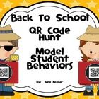 Make teaching Back to School expectations more exciting for your students by having them act as detectives as they search for clues to the types of...