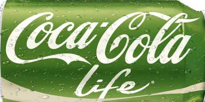 Esclusiva: è arrivata in Italia Coca-Cola life (13 cucchiaini di zucchero per litro al posto dei 21 della versione classica). Resta il no dei nutrizionisti alle bevande zuccherate