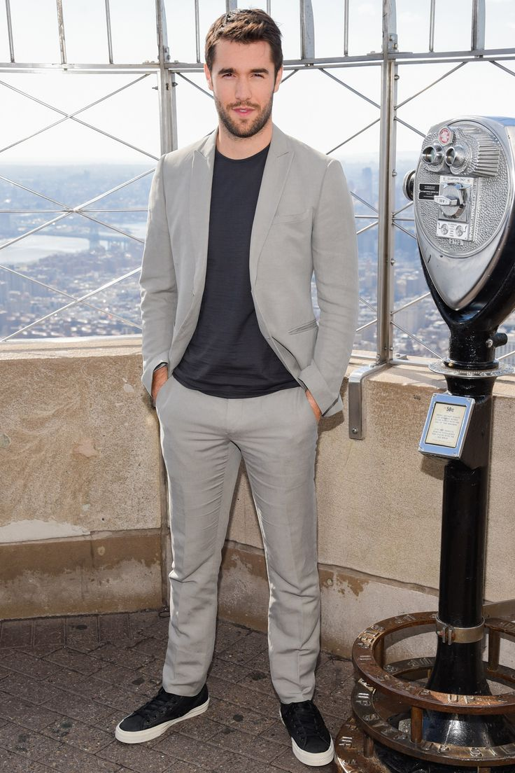 The 10 Best Dressed Men of the Week: 3.4.17 Photos   GQ
