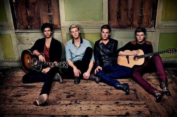 Lawson, my favorite band at the moment!!