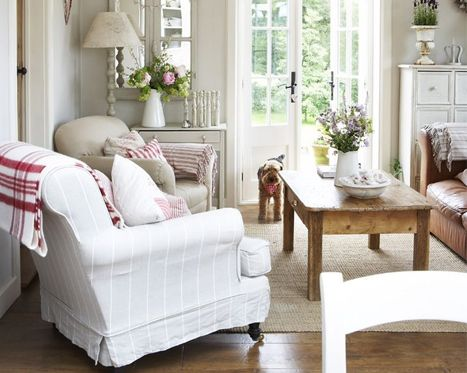 Country Cottages Cottages And Charms On Pinterest