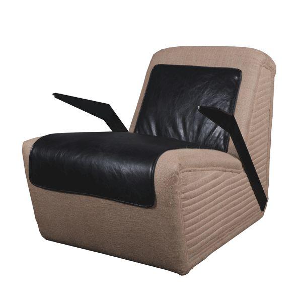 Uncommon Classics Occ. Chair