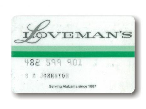 sears credit card in usa