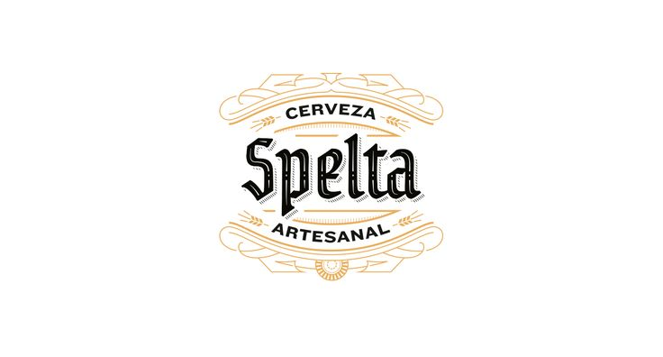 Spelta Craft Beer on Packaging of the World - Creative Package Design Gallery