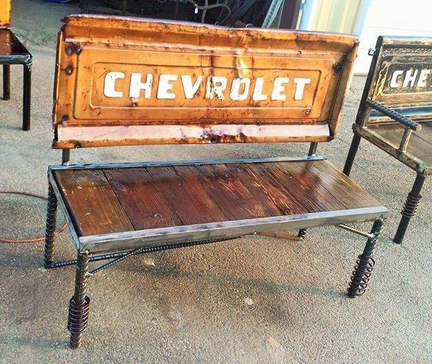 17 Best Ideas About Steel Workbench On Pinterest: 17 Best Ideas About Truck Tailgate Bench On Pinterest
