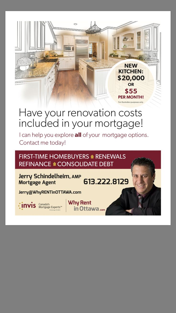 Are you looking to buy a Home with a Real Estate agent and are only finding homes that need a lot of updating ? Ask them about adding the renovation into the mortgage or just ask me .
