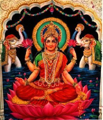 Lesson Plan - DIWALI: Hindu New Year
