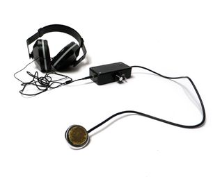 Tools for disability access can include: Audio Recorders, FM transmitter/receivers and electronic stethoscopes (pictured). Assistive software suite includes – JAWS, Zoom text and Read-n-Write Gold.