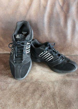 Kupuj mé předměty na #vinted http://www.vinted.cz/damske-boty/damske-boty-tenisky/16954419-adidas-adiprene-hezke-cerne-tenisky-vel-385