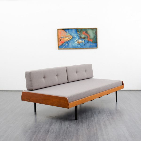 80 best images about lm 5 mimameise get the look on for Sofa 60iger jahre