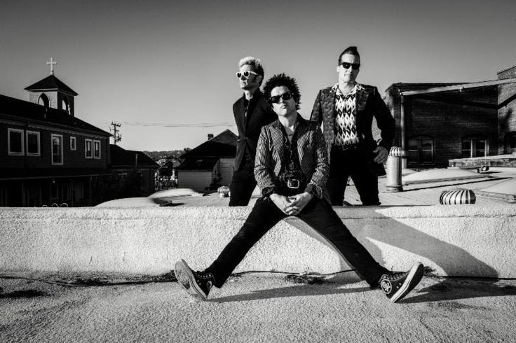 """Green Day To Headline The """"British Summer Time Hyde Park"""" Concert In London"""