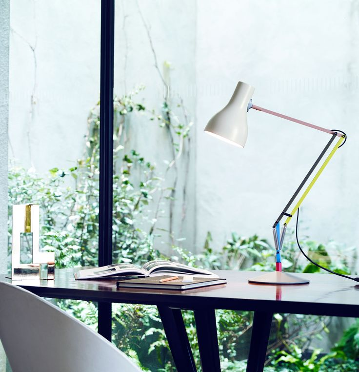 Creating The Perfect Desk & Work Space Lighting of Desk Lamp
