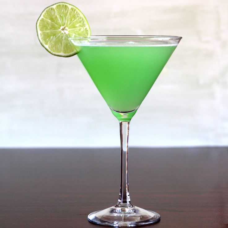 25 best ideas about green cocktails on pinterest easy