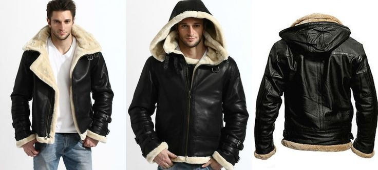 B3 Bomber Removable Hood Jacket for Men offer by SK Fashion Store. The stylish B3 Bomber Jacket is exceptional outfit for winter and provide long term comfort with lavishing experience. Made with Genuine sheepskin Leather with Shearling Fur Lining. Visit our Store now for more detailing.