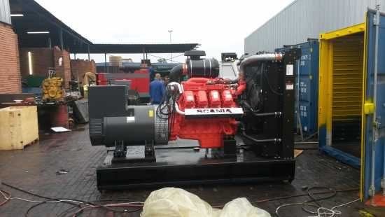 Prorex Generators (Pretoria,). Business Services