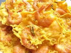 Voor de liefhebbers van de Javaans-Surinaamse keuken is dit een lekkere tip: Rempejek Udang. Het is een makkelijk recept en snel te maken m...