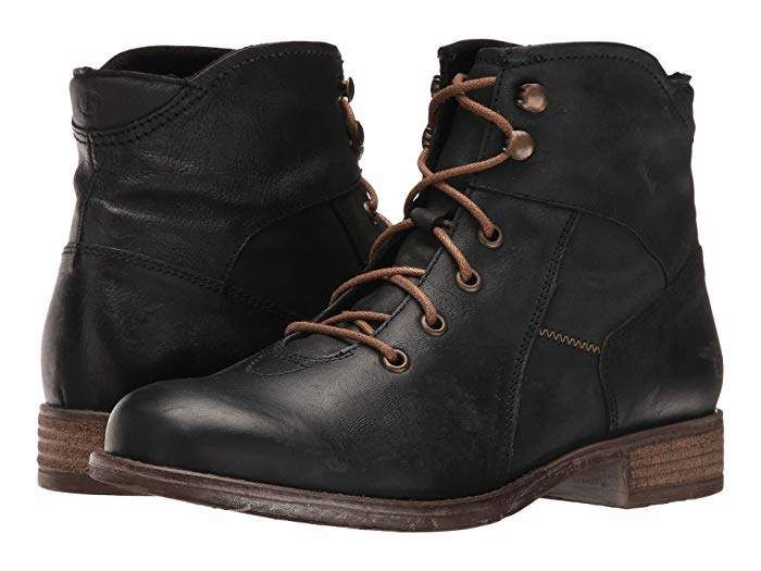 Josef Seibel Sienna 11   Women's lace up boots, Boots, Shoes
