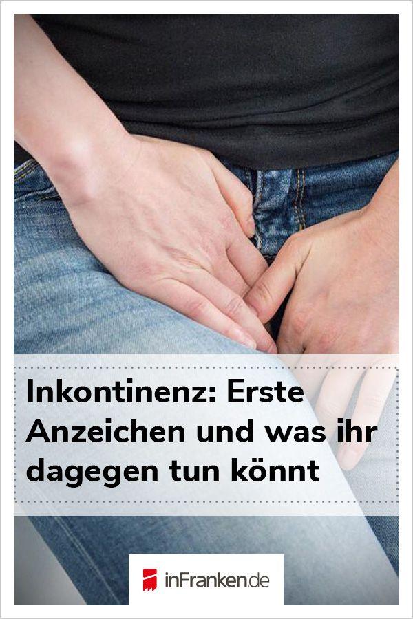 Inkontinenz Ist Betroffenen Meist Hochst Peinlich Deshalb Ist Das