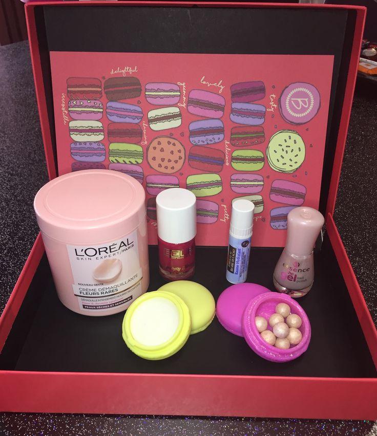 Nuovo post sul mio blog 😍 LA MIA PRIMA BEAUTIFUL BOX BY AL FEMMINILE... http://bellezzaprecaria.blogspot.it/2017/04/la-mia-prima-beautiful-box-bu-al.html 😉 #bellezzaprecaria #linkinbio #newpost #newpostonmyblog #beautifulbox #MacaronGlossSaga +beautifulbyalfemminile #beautifulbyalfemminile #beauty #beautybox #beautytips #beautygourmet #blogger #blog #beautyaddict #beautyblog #beautyblogger #instabeauty #post #product #products