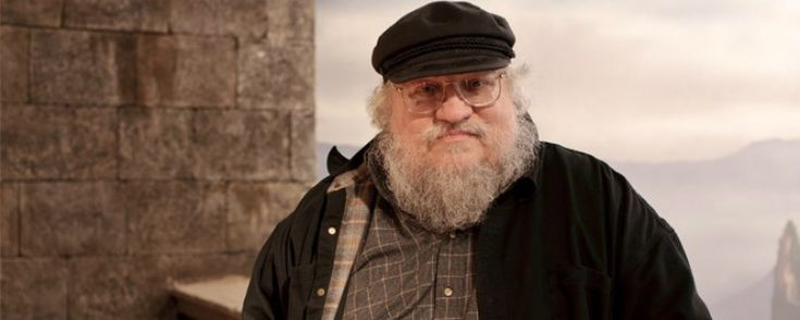 'Juego deTronos': puede que no disfrutemos de 'Vientos de Invierno' en 2018  ||  George RR. Martin deja caer que el lanzamiento de su novela se retrasará otra vez. http://www.sensacine.com/noticias/series/noticia-18564670/?utm_campaign=crowdfire&utm_content=crowdfire&utm_medium=social&utm_source=pinterest by zirigoza.eu