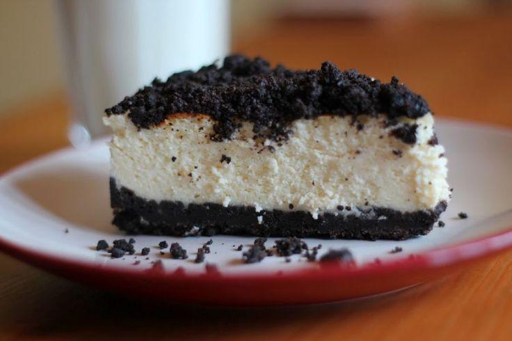 cheese cake oreo