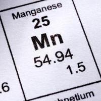 manganese deficiencies