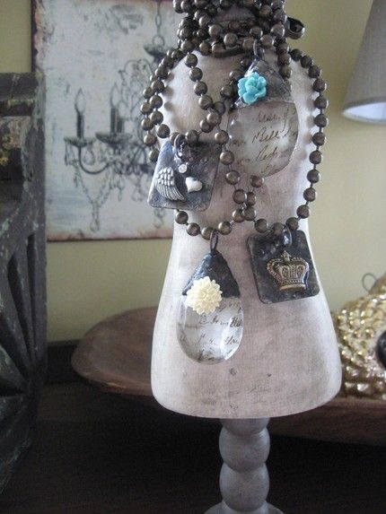 98 best chandelier crystal jewelry brilliant images on vintage necklaces aloadofball Choice Image